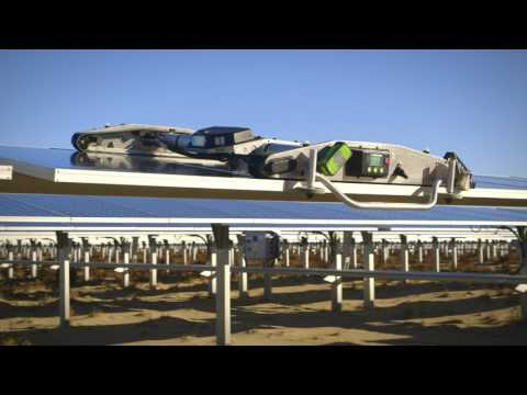 Innovative solar plant provides majority of Stanford's electricity