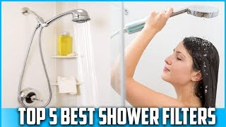 Top 5 Best Shower Water Filters 2019