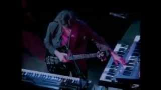 Rush - Mission (Live in Birmingham,1988)