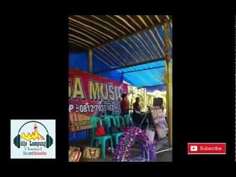 Elsa musik live krui 2017 by ashofat