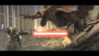 Repeat youtube video Thousand Foot Krutch   War of Change: [Star Wars   The Old Republic]