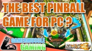 The best pinball game for PC ? - GamerMuscle Gaming