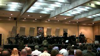 """Centennial Celebration Fanfare"" as performed by the Appalachian State University Wind Ensemble"