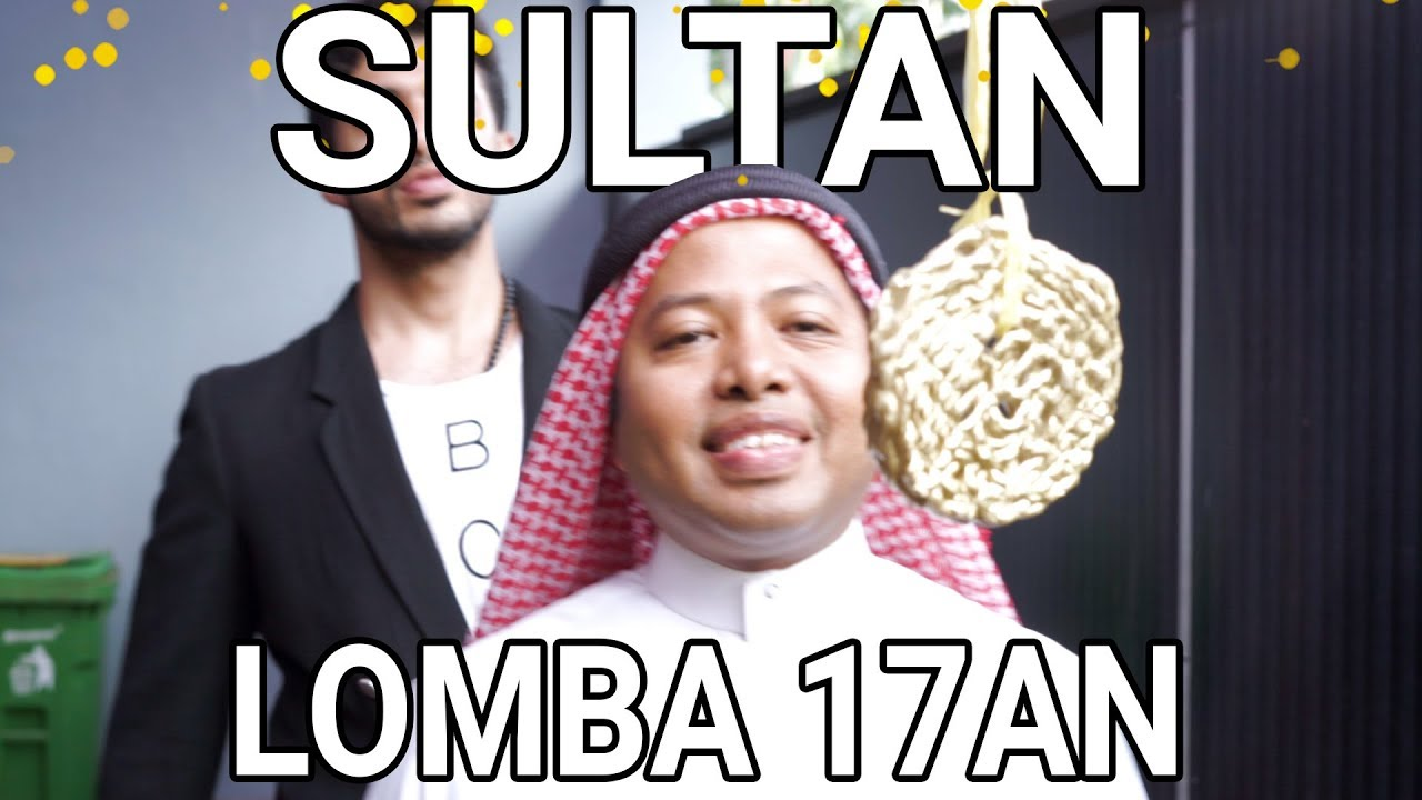 Download SULTAN LOMBA 17AN