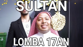 SULTAN LOMBA 17AN