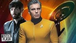 Star Trek Discovery und der Kampf gegen den Kanon | Staffel 2 | SerienFlash