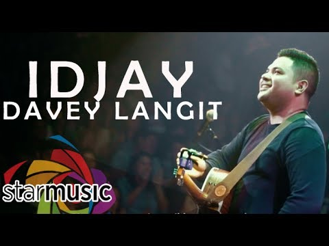 Davey Langit - Idjay featuring Michelle Dy (Official Music Video)