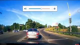 CAR CRASH COMPILATION 😲 *INSANE CRASHES*
