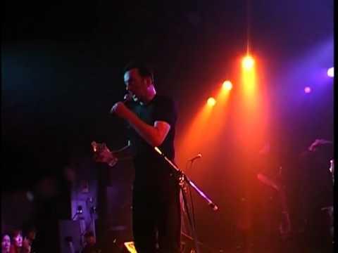 Joe Strummer and The Mescaleros - A Quarter Pound of Ishen (Live)