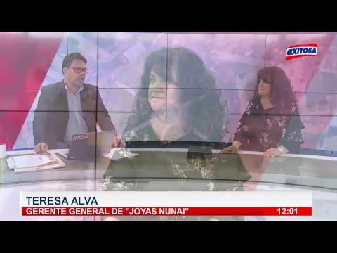(🔴en vivo) Nicolás Lúcar en Exitosa - 08/01/2019