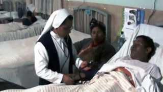 Siervas del Sagrado Corazón de Jesús y de los Pobres - Jacaltenango