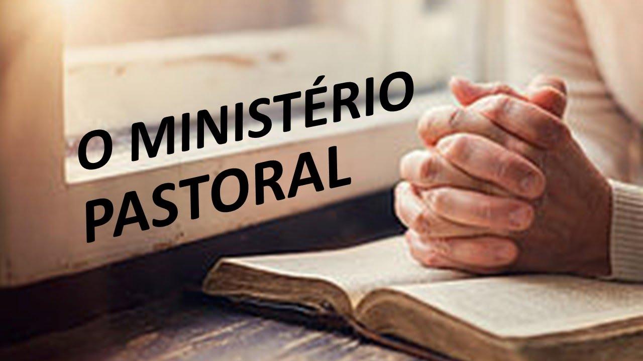 Resultado de imagem para Ministério Pastoral