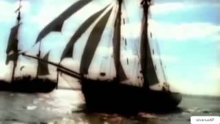 Documental. Piratas en el mar del caribe.