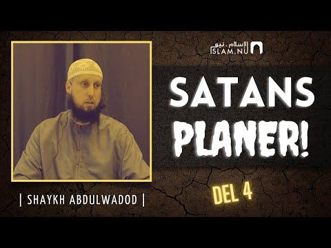 Satans planer   del 4
