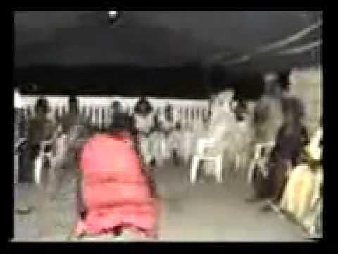Sabar Bou Graw à Yoff 3gp   YouTube
