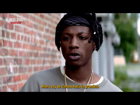 Видео, Joey Badass - Devastated Subtitulada Espaol Video Oficial