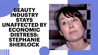 Beauty industry stays unaffected by