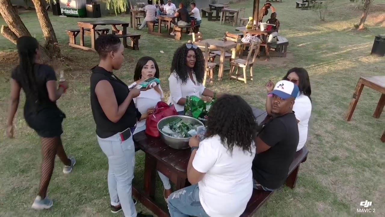 Rabs Vhafuwi - Black Mermaid (Mapiano 2019)