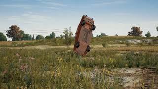 Pubg Funny Car Moment!
