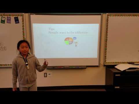 Candydiction   Jessica Chen   Spiritridge Elementary School