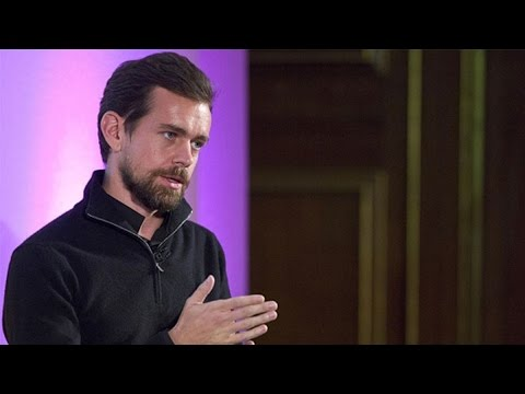 Ev Williams: Twitter CEO Jack Dorsey's Two Jobs 'Not Ideal'