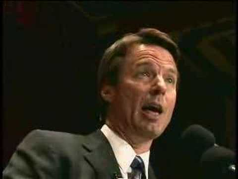 "John Edwards - ""Heroes"" Television Ad - New Hampshire"
