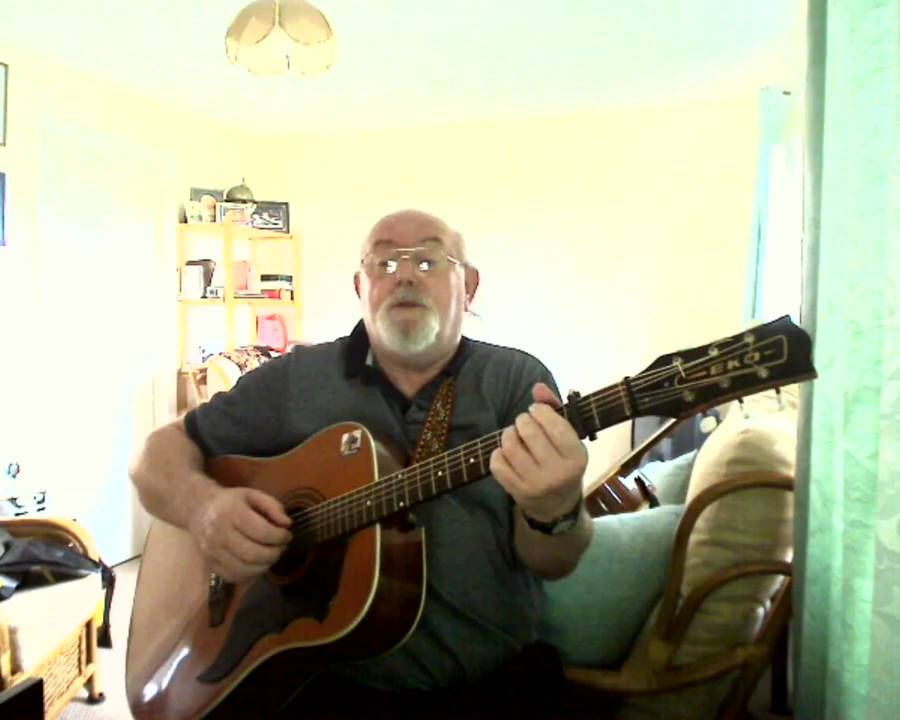 Guitar: Somewhere over the rainbow (Including lyrics and chords ...