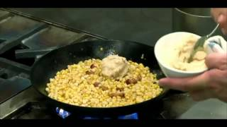 In the Kitchen With David Chang - Corn Miso