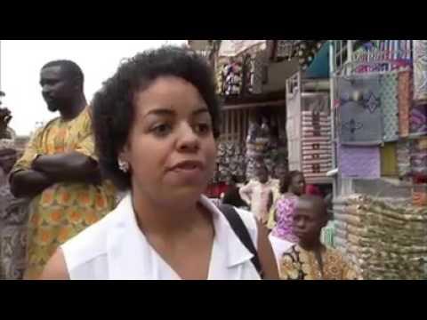 Spiritual Adventures  in Osun Osogbo   Documentary on Yoruba Culture