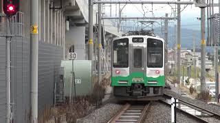 えちごトキめき鉄道 妙高はねうまライン 上越妙高駅