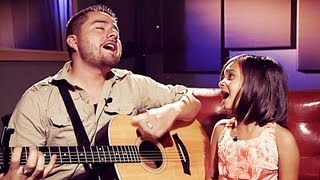 Jason Mraz | I Won't Give Up Acoustic Cover | Narvaez Music Covers | Reality Changers