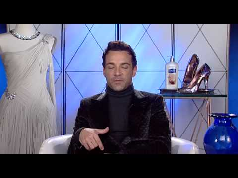 George Kotsiopoulos from Fashion Police Talks about the Golden Globes