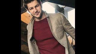 Актер Серхат Теоман (Турция)