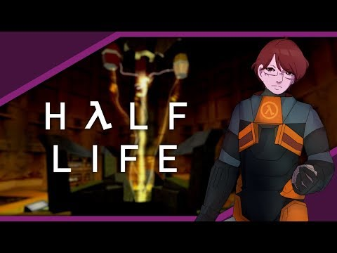 The Half-Life Experience