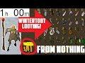 1 Hour of WINTERTODT LOOTING! ITS DECENT!?...(CHALLENGE!) - Oldschool 2007 Runescape