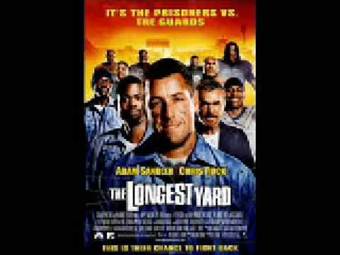 The Longest Yard - Eminem - My Ballz