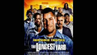 The Longest Yard - Eminem - My Ballz