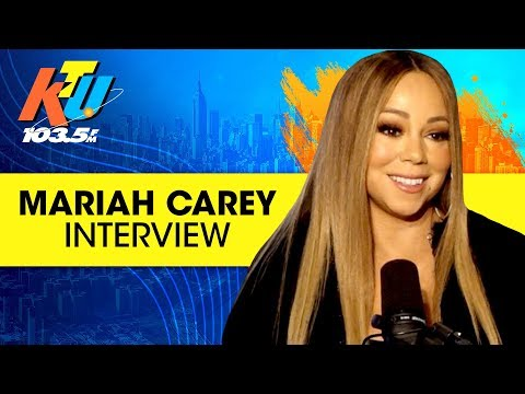 Mariah Carey Reveals If There Will Be A