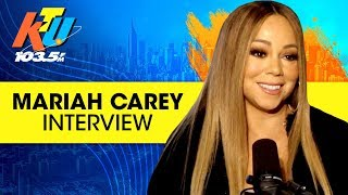 """Baixar Mariah Carey Reveals If There Will Be A """"Glitter"""" Sequel"""