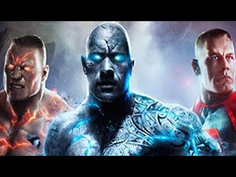 WWE Immortals fights its way onto Google Play