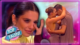 Most Emotional Dance Performances on The Greatest Dancer | Top Talent