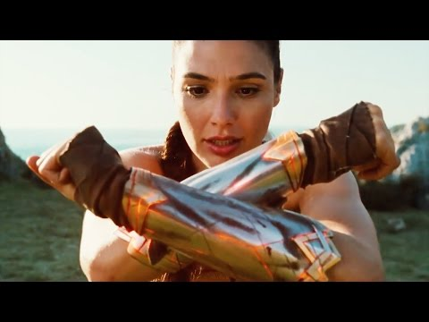 Thumbnail: Wonder Woman Trailer 2017 Movie - Official