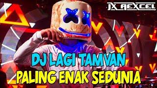 Gambar cover DJ LAGI TAMVAN..TIK TOK VIRALL PALING ENAK SEDUNIA