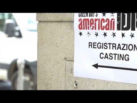 Il Musical American Idiot dei Green Day in Italia
