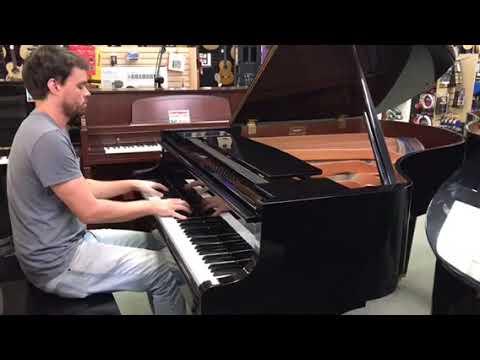 Hilton Piano