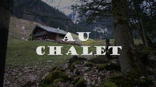 Au chalet [ASMR FRANCAIS]