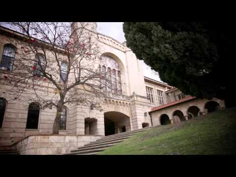 Take a tour of UWA's campus