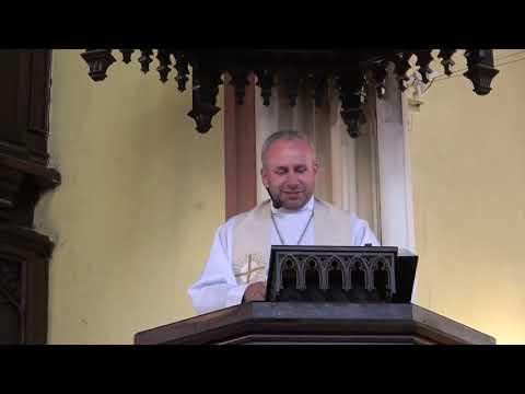 30.05.2021  I  Rīgas Sv. Pāvila draudzes dievkalpojuma sprediķis