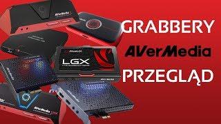 Grabbery Avermedia Przegląd - Hardware