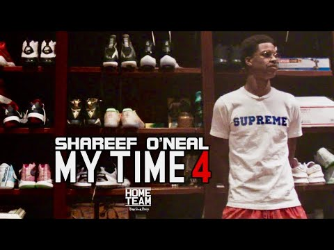Shareef O'Neal: 'My Time' Episode 4
